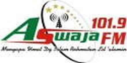 Aswaja FM 101.6