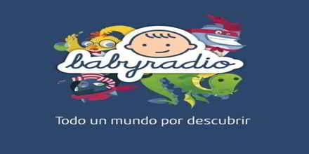 Baby Radio Espana