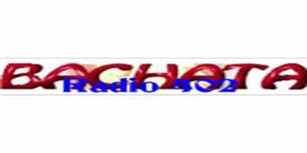 Bachata Radio 402