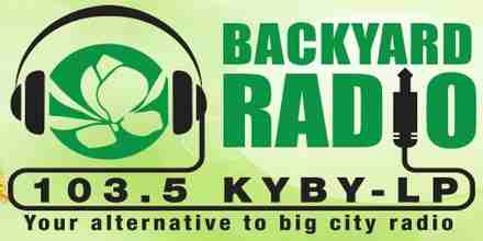 Backyard Radio