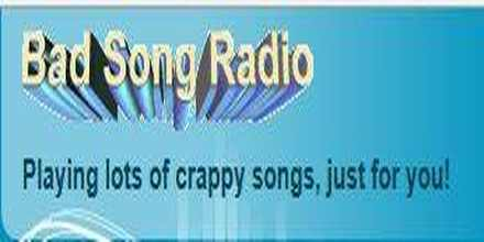 Bad Song Radio