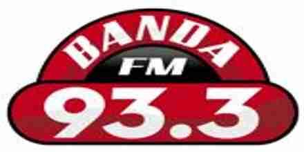Banda 93.3 FM