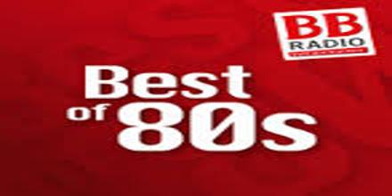 BB Radio Best of 80s