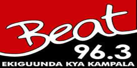 Beat FM 96.3