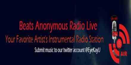 Beats Anonymous Radio