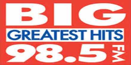 Big 98.5 FM