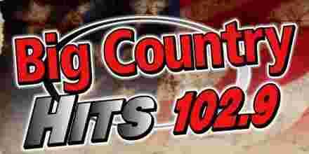 Big Country Hits 102.9