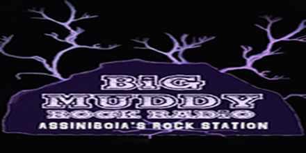 Big Muddy Rock Radio