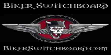 Biker Switchboard Radio