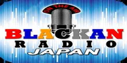 Blackan Radio Japan