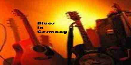 Blues in Germany