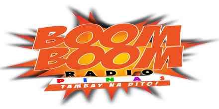 Boom Boom Radio Pinas