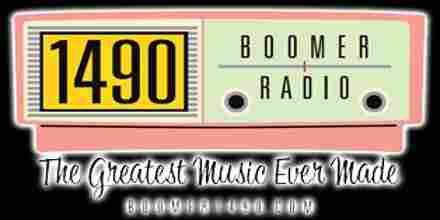 Boomer 1490