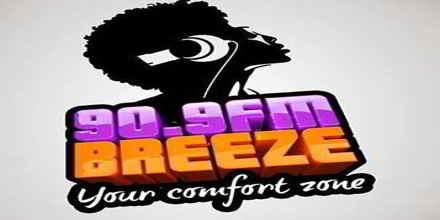 Breeze 90.9 FM