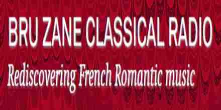 Bru Zane Classical Radio