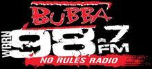 Bubba 98.7