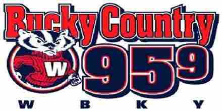 Bucky Country 95.9