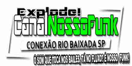 Canal Nosso Funk