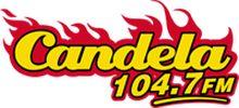 Candela 104.7 FM