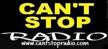 Cant Stop Radio