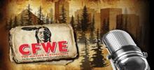 CFWE FM