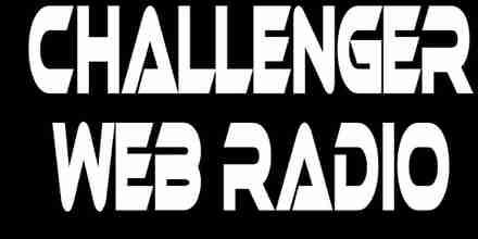 Challenger Web Radio