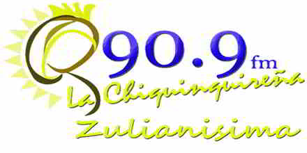Chiquinquirena 90.9 FM
