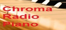 Chroma Radio Piano