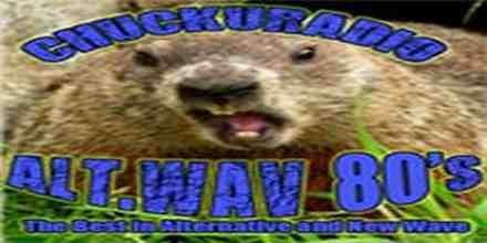 ChuckU AltWav 80s