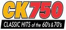 CK750