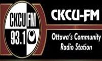CKCU FM