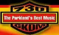 CKDM FM