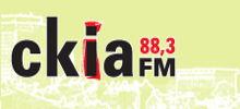 CKIA FM 88.3 Radio