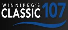 Classic 107 FM