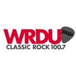 Classic Rock 100.7 WRDU