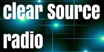 Clear Source Radio