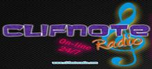 Clifnote Radio