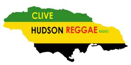 Clive Hudson Reggae Radio