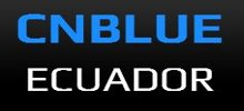 CNBLUE Ecuador