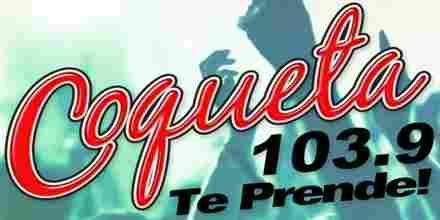 Coqueta 103.9