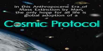 Cosmic Protocol Radio