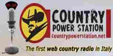 Country Power Station