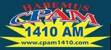 CPAM 1410 AM