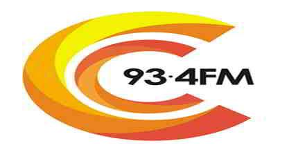 CRadio 93.4 FM
