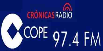 Cronicas Radio