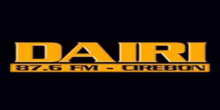 Dairi FM Cirebon
