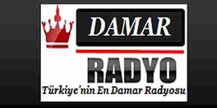 Damar Radyo
