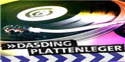 Dasding Turntables