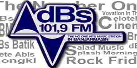 DBS FM 101.9