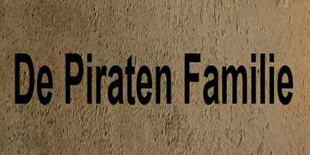 De Piraten Familie